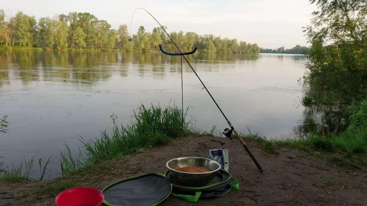 Рыбная ловля в поговорках и пословицах