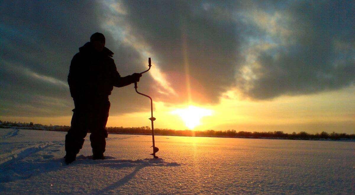 Основные правила безопасной зимней рыбалки