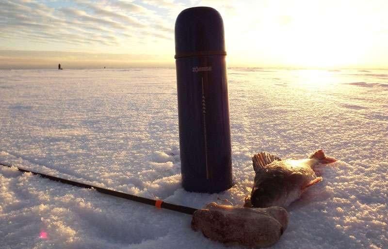 Что нужно для зимней рыбалки? Список атрибутов