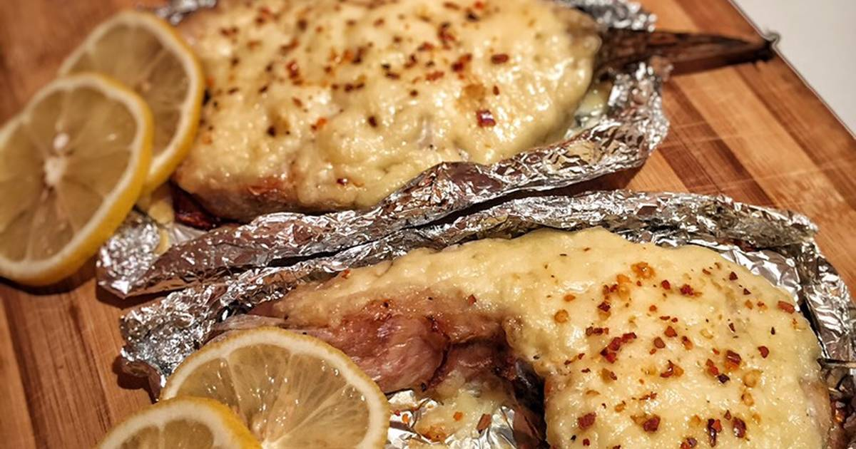 steik pod sirom